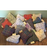 Handwoven Sleepy Sachet - $10.00