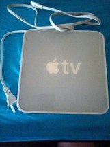Apple TV (1st Generation) 40GB Media Streamer - A1218 - $30.00