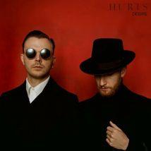 Hurts – Desire CD - $9.99