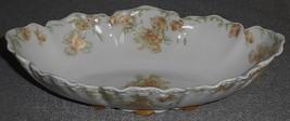 Haviland Porcelain THE COUNTESS PATTERN Soup/Serving Bowl LIMOGES FRANCE - $29.69