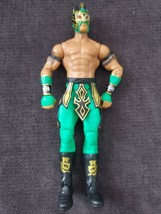 Kalisto ~ Basic Series #68 A ~ Mattel WWE Action Figure ~ WWE Wrestling Toy - $10.77