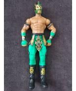 Kalisto ~ Basic Series #68 A ~ Mattel WWE Action Figure ~ WWE Wrestling Toy - $10.77