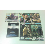 Mighty Morphin Power Rangers The Movie Cards 1995 - $0.98