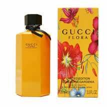 Gucci Flora Gorgeous Gardenia 3.3 oz EDT Spray for Women limited edition... - $70.00