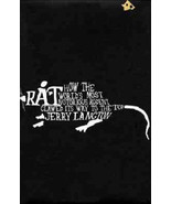 RAT: How Worlds Most Notorious Rodent Clawed to Top - New Hardcover @ZB - $9.95