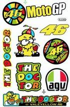 D298 Sponsor Sticker Decal Racing Tuning Size 27x18 cm / 10x7 inch - $3.49