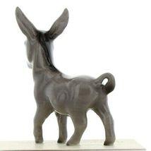Hagen Renaker Miniature Farm Burro Mama Ceramic Figurine image 6