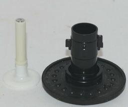 Sloan Water Closet Flushometer Repair Kit Traditional Segment Diaphragm Drop In image 4
