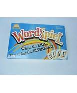 WordSpiel Award Winning Card Game Set Enterprises Quiddler Creator ~  Br... - $12.19
