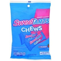 SweeTarts Chews Candy, 4.2-oz. Pack (Pack of 3)  - $12.19