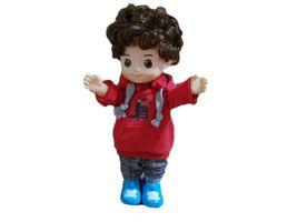 Youngtoys Kongsuni Brave Bami Boy Doll Costumes Role play Toy Playset Animation image 5