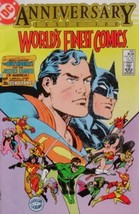 World's Finest Comics 300 - A Tale of Two Worlds! or: Planets of Peril! [Comic]  - $5.79