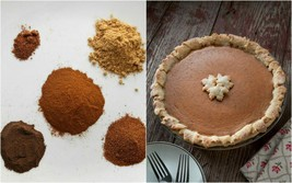 Pumpkin Pie Seasoning -4.4Lbs - £23.80 GBP