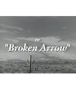 BROKEN ARROW (1956-1958) Complete - $19.95
