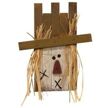 "Hanging Scarecrow Head 16"" - $46.96"