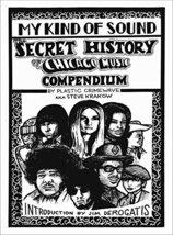 My Kind of Sound: The Secret History of Chicago Music Krakow, Steve; Gab... - $18.69