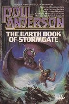 The Earth Book of Stormgate Anderson, Poul - $4.70