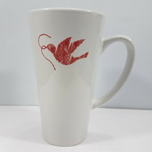 Starbucks Mug 2009 Holiday 16.5 fl oz. Tall Coffee EUC Excellent Used Co... - $29.39