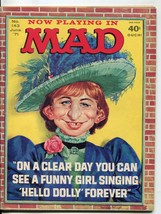 Mad-Magazine-#143-June 1971-Mort Drucker-Don Martin-David Berg - $44.14