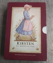 American Girls Kristen Boxed Book Set 6 Books First Editions VGC - $16.04