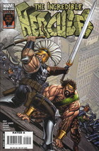 Incredible Hercules #115 VG; Marvel   low grade comic - save on shipping... - $1.50