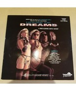 1990 Andrew Blake House Of Dreams Extended Play Laserdisc - $29.99