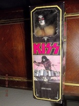 KISS action figure - Fan Made Mego  - $274.95