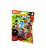 Mega Construx Teenage Mutant Ninja Turtles Series 4 Blind Bag Mini Figure - $6.85