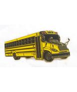 LION School Bus Lapel Pin - Single - $5.35