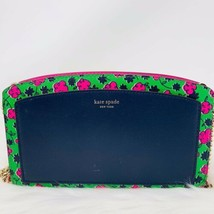 KATE SPADE JACQUELINE EAST WEST CROSSBODY/CLUTCH HIBISCUS TEA PWRU7299 N... - £57.09 GBP