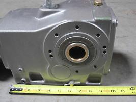 Nord SK9012.1AZSH.IEC100 SK100L/4CUSBRE20HLSR0L/H Gearmotor New image 2