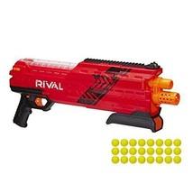 Nerf Rival Atlas XVI-1200 Blaster Gun Kids Toys Fires 2 Rounds at Once (... - $66.12