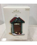 2007 Doorways Around the World Hallmark Christmas Tree Ornament MIB Pric... - $22.28