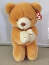 TY Hope Teddy Bear Beanie Buddy 1999 Stuffed plush - $6.23