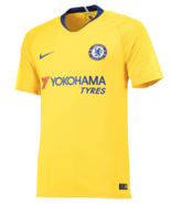 Chelsea Away 2018-19 Men Soccer Jersey Football Shirt New Stadium - $36.99