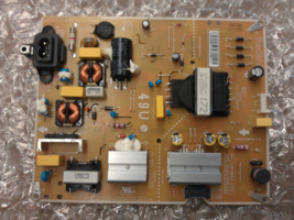 EAY64511101 Power Supply Board From Lg 49UJ6300-UA AUS4LOR LCD TV - $29.95