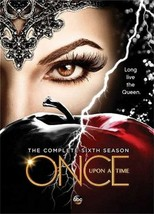 Once upon a time season one five 1 6 dvd bundle  2012 2017 30 disc  1 2 3 4 5 6 8 thumb200