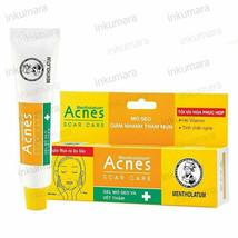 Acnes Scar Care Gel Mentholatum Acne Treatment 12g - Top Product - $18.98