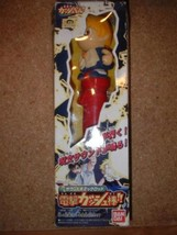 BANDAI sound gimmick rod hero series toy figure with box Japanese A62 - $340.00