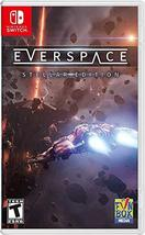 GS2 Games Everspace Stellar - Nintendo Switch Standard Edition [video game] - $42.27