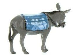 Hagen Renaker Specialty Nativity Donkey Ceramic Figurine image 6