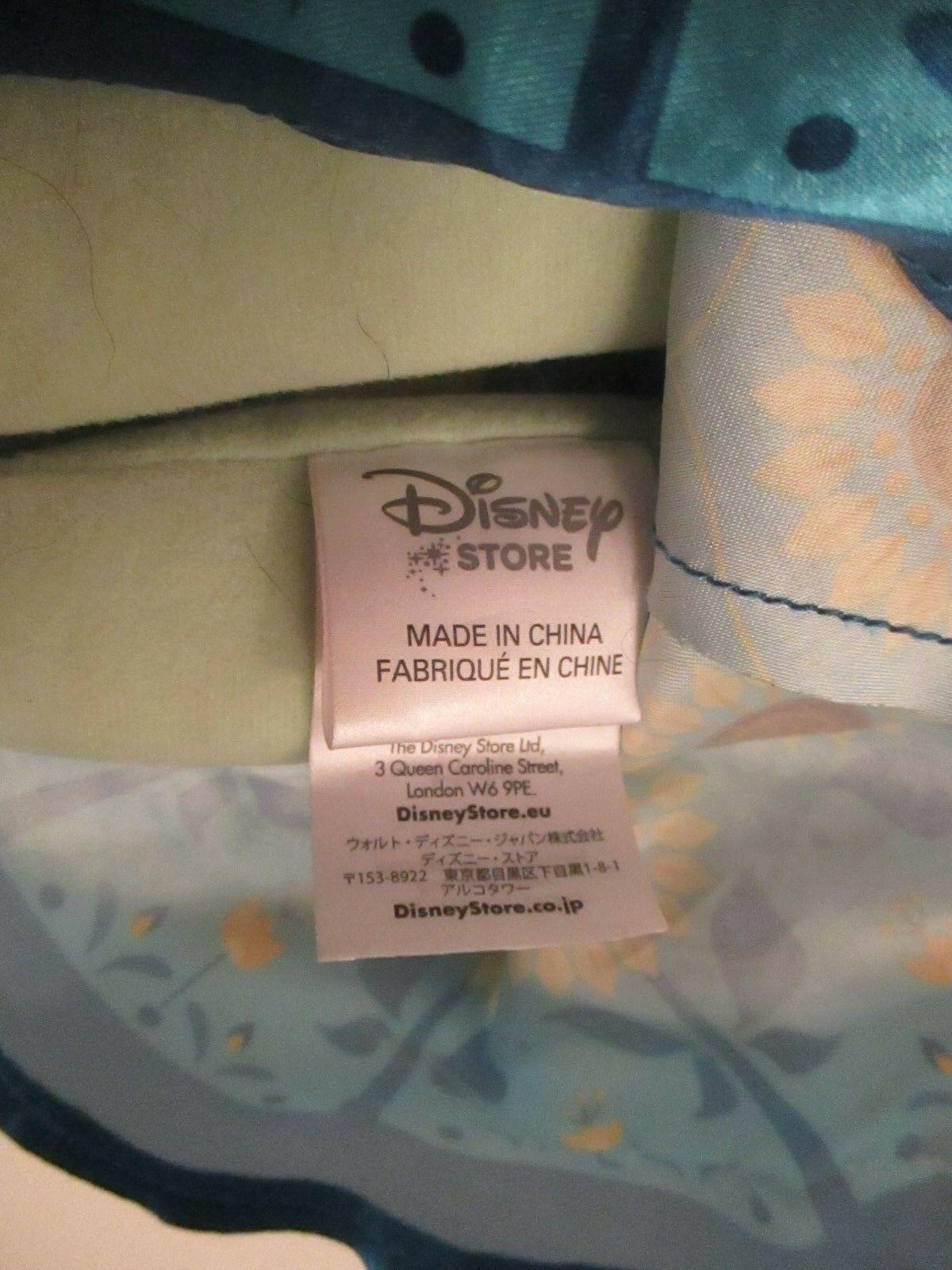 Disney Store Frozen Anna Plush Doll Princess 22 Inch