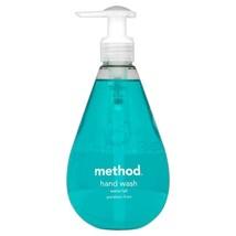 Method Hand Wash Waterfall (354ml) - Pack of 6 - $18.25
