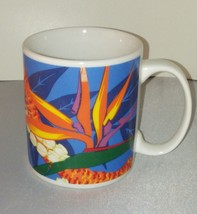 HILO HATTIE Mug / Hawaii / Coffee / Tea / 1999 - $24.74