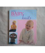 Total Baby Knits by Candi Jensen Leisure Arts, softcover book 2005 knitt... - $7.00