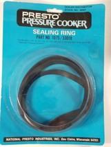 Presto Pressure Cooker Sealing Ring Gasket 09907 Part # 1075/ 33019 . 7,... - $10.66