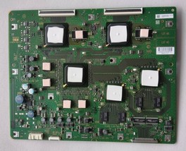 Sony KDL-52XBR9 T-Con Board A1653704A - $35.52