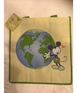NWT/DISNEY/MICKEY MOUSE/MOTHER EARTH/REUSABLE BAG - $20.00