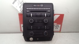 11 Ford Pickup F150 Radio Control Panel Climate Control BL3T-18A802-HD - $93.23