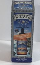 Sovereign Silver Bio-Active Silver Hydrosol For Immune Support - 10 Ppm... - $24.74